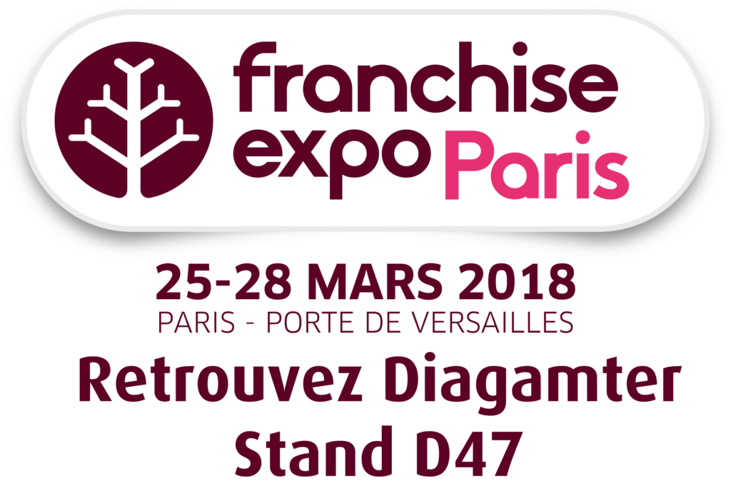 Logo Franchise Expo Stand D47