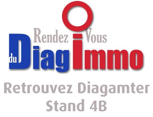 Logo Rdvi 2018 Stand Diagamter