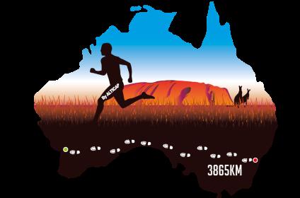 Logo officiel Trans-Australia 2018 by Alticap - 280px